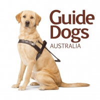 $50 Give to Guide Dogs Victoria (6700 Loyalty Points)