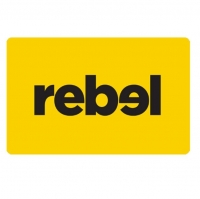 $30 Rebel Gift Card (4000 Loyalty Points)