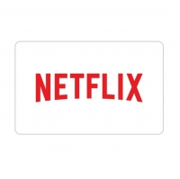 $50 Netflix Gift Card (6700 Loyalty Points)