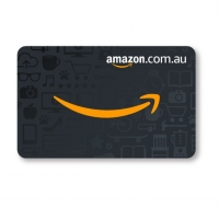 $100 Amazon Gift Card (13400 Loyalty Points)