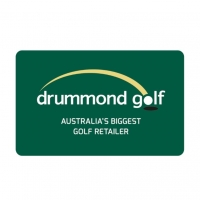 $100 Drummond Golf Gift Card (13400 Loyalty Points)