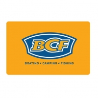 $100 BCF Gift Card (13400 Loyalty Points)