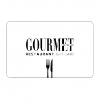$100 Gourmet Traveller Gift Card (13400 Loyalty Points)