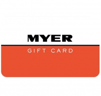 $100 Coles Myer Gift Card (13400 Loyalty Points)